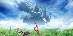 Episode 12: Exploring Xenoblade