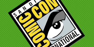Episode 20: Comic-Con Craziness