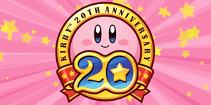 Episode 26: Kirby Kirby Kirby