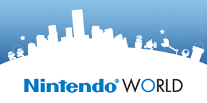 Extra: Nintendo World's Wii U Makeover