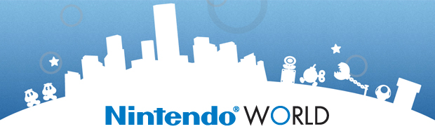 Nintendo World's Wii U Makeover