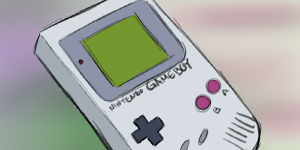 Flashback Vol. 2 - Game Boy