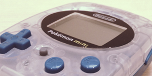 Extra: Nintendo's Forgotten, Mini Handheld