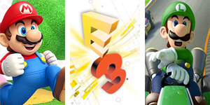 Episode 46: Hands-on with E3 2013