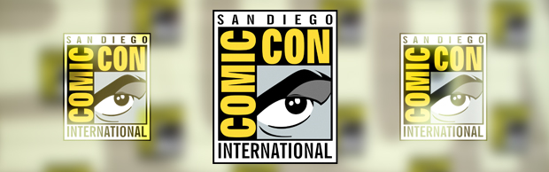 Extra: Comic-Con 2013 in Photos