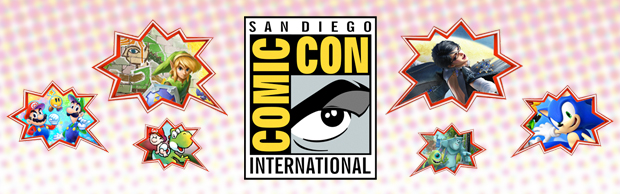 Episode 49: The Adventures of Comic-Con 2013