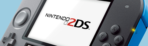 Extra: Why The 2DS Is Actually A Good Idea