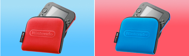 They may not be clamshells, but Nintendo will be selling these 2DS cases for $12.99 each.