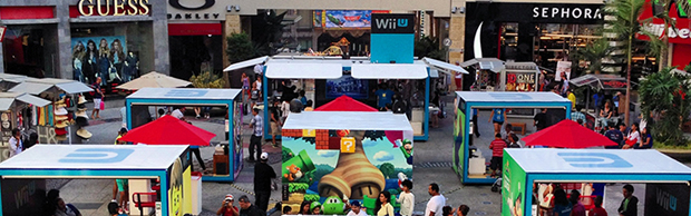 Extra: Wii U Goes Hollywood