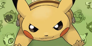 Extra: The Strange World of Pokemon Spin-Offs