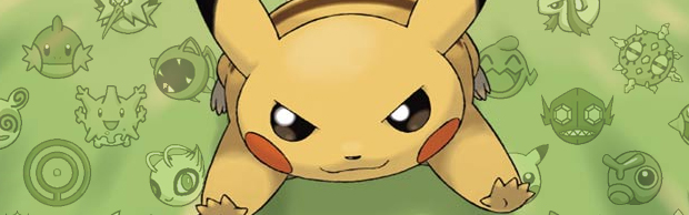 Extra: The Strange Worlds of Pokemon Spin-Offs