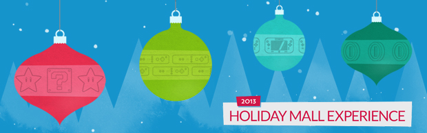 Extra: Nintendo Takes a Holiday Tour