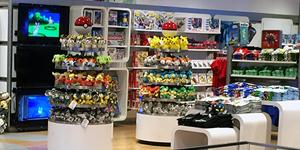 Extra: The Merchandise of Nintendo World
