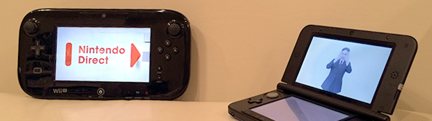 The majority of Nintendo Direct viewings take place on Nintendo's own system.