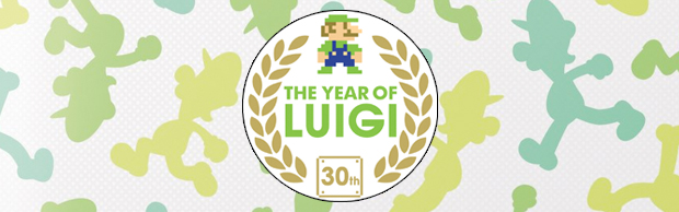 The Year of Luigi That Was