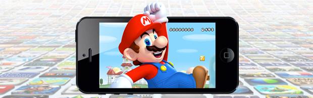 Extra: Nintendo's Mobile Calling