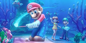 Extra: Stop Teeing Off About Mario Golf's DLC