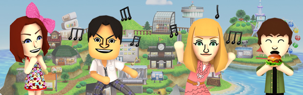 Episode 74: Living the Tomodachi Life