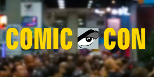 Extra: The Sights of Comic-Con 2014