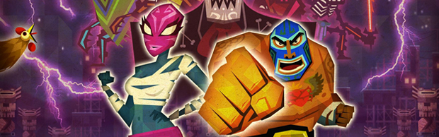 Episode 78: Pass The Guacamelee