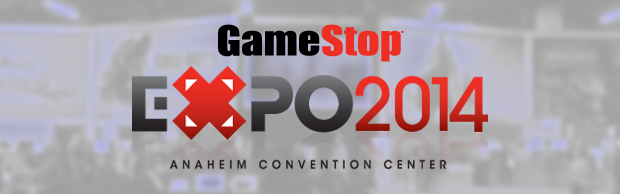 Extra: Exploring GameStop Expo 2014