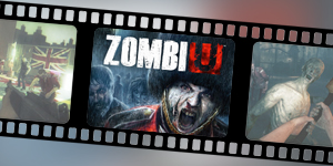 Vidbit: ZombiU