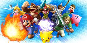 Episode 85: The Smash Bros. Smashtacular
