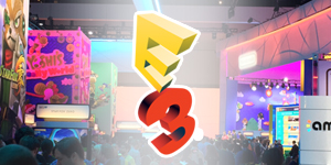 Extra: E3 2015 In Photos