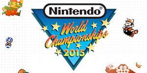 Extra: Inside the 2015 Nintendo World Championships