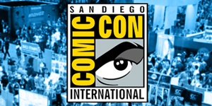 Extra: The Comic-Con 2015 Gallery