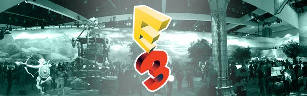 Extra: Inside E3 2016
