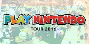 Return of the Play Nintendo Tour