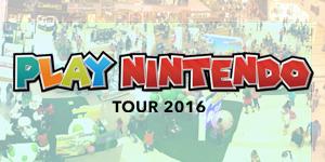 Return of the Play Nintendo Tour