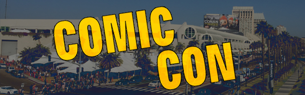 Extra: Comic-Con 2016 in Photos