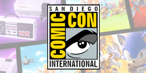 Episode 129: Comic-Con Resurgence