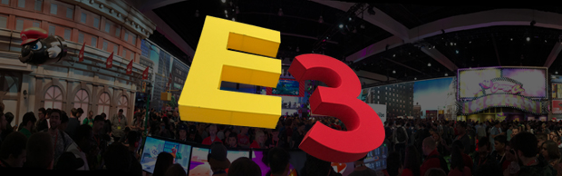 Extra: The Sights of E3 2017