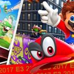 Episode 153: The E3 2017 Odyssey