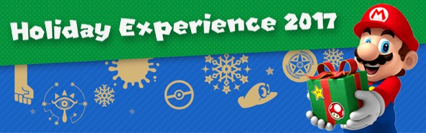 Extra: Nintendo's Back-to-Basics Holiday Tour